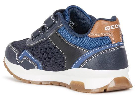 Geox tenisówki chłopięce PAVEL J0415A 014BU C4002