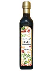 Natural Products Arašídový olej 500 ml
