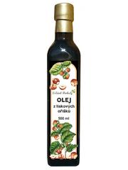Natural Products Olej z lískových oříšků 500 ml