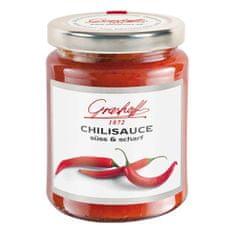 Grashoff Chilli omáčka, sklo, 200ml