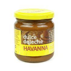Havanna Mléčný karamelový krém Dulce de Leche, 250g
