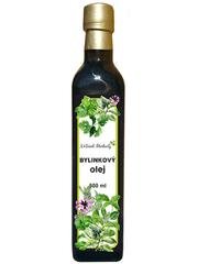 Natural Products Bylinkový olej 500 ml