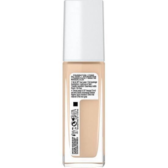 Maybelline Superstay Active Wear 30H tekoči puder, 30 ml, 03 True Ivory