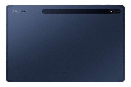 Samsung Galaxy Tab S7+ tablični računalnik, Wi-Fi, fantomsko moder