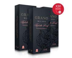 Grano Milano Káva DECAFFEINATO 3x10 kapslí