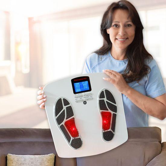 Drainastim Pro® Žilní stimulátor model DE LUXE