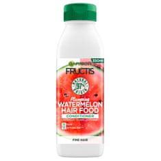 Garnier Fructis Hair Food Watermelon balzam, 350 ml