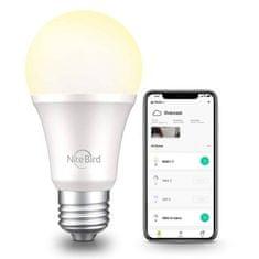 Nitebird WB2 Smart inteligentná žiarovka, biela