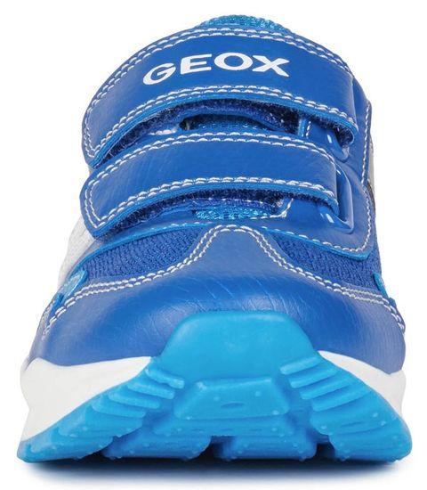 Geox J0415A 014BU C4255 Pavel fantovske superge