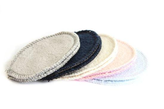 Mydlitto Bio odličovací tampony - bioberánek