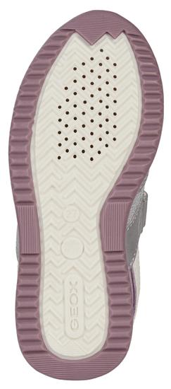 Geox Lány sportcipő JENSEA J046FA 0AJAS C1316