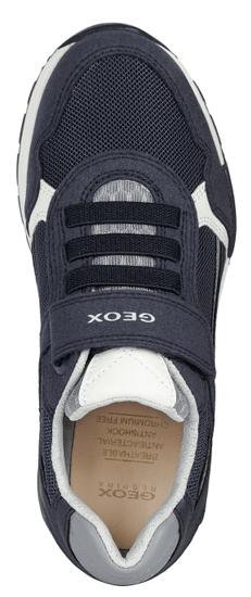 Geox Fiú sportcipő ALFIER J046NA 0AU14 C0661