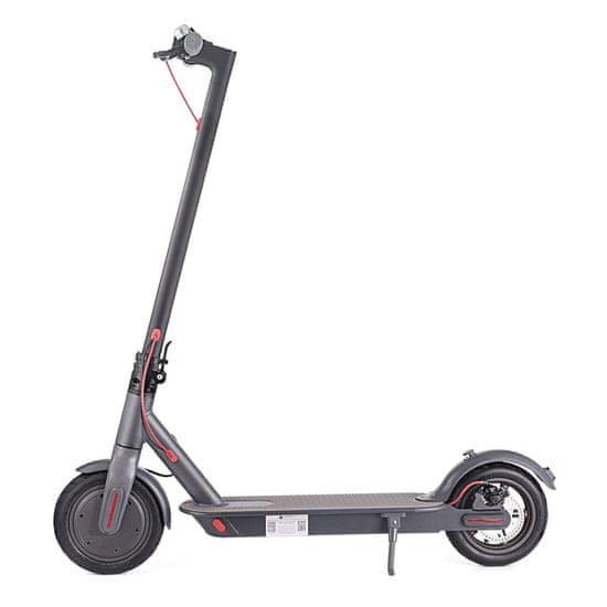 CLS MOTORCYCLE Elektrokolobežka ESM6 480W
