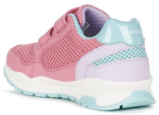Geox Lány sportcipő PAVEL J048CA 01454 C8257