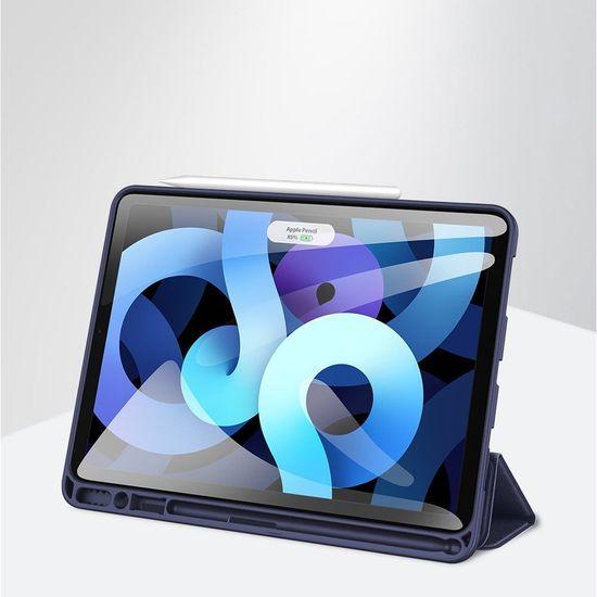 Dux Ducis Osom ovitek za iPad Air 2020, modro
