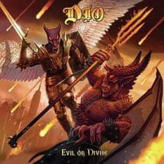 Dio: Evil Or Divine: Live In New York City (3x LP) - LP