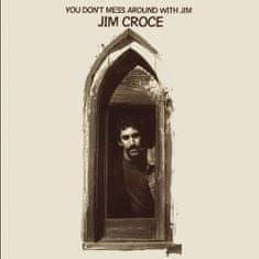 Croce Jim: You Don't Mess Around With Jim - LP
