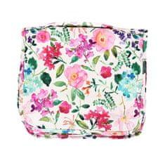Albi Lógó kozmetikai táska - Hortenzia