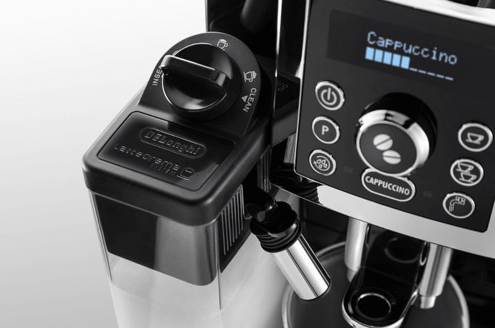 De'Longhi automatický kávovar ECAM 23.460.B
