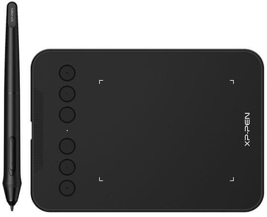 XP-PEN Deco mini4 (Deco mini4)