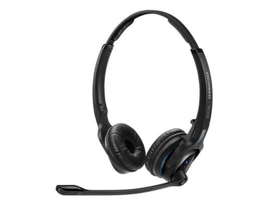 Epos | Sennheiser Impact MB Pro 2 brezžične slušalke