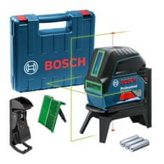 BOSCH Professional GCL 2-15 G + RM 1 laser wielofunkcyjny (0.601.066.J00)