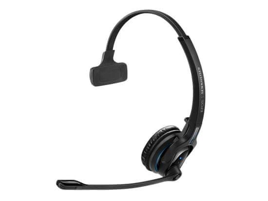 Epos | Sennheiser Impact MB Pro 1 UC ML brezžične slušalke