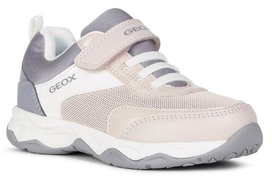 Geox tenisice za djevojčice CALCO J04CMA 0BC14 C0502