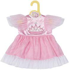 Zapf Creation Dolly Moda oblekica za lutko Princezna, 43 cm