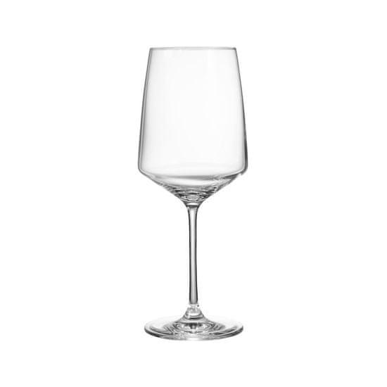 Butlers Sada sklenic na bílé víno 520 ml 6 ks