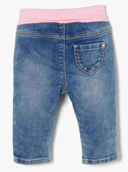 s.Oliver jeansy dziewczęce