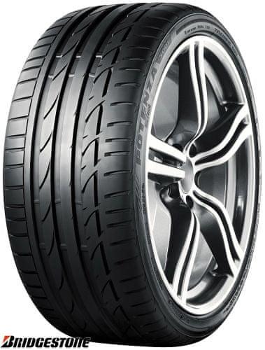 Bridgestone letne gume 255/35R19 92Y FR RFT * Potenza S001