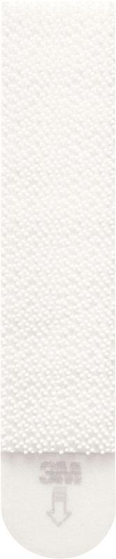 3M COMMAND nalepovací systém rámečků na zeď L-7,2 kg, 17023P, bílá