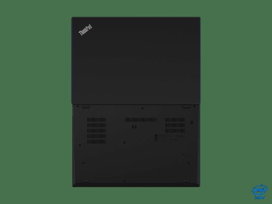 Lenovo ThinkPad T15 G1 i7-10510U 16/512 FHD DOS prenosnik, črn (20S6004YSC)