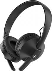 Sennheiser HD 250BT brezžične slušalke, črne