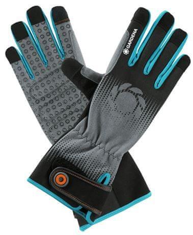 Gardena rokavice za nego grmičevja M (11530-20)