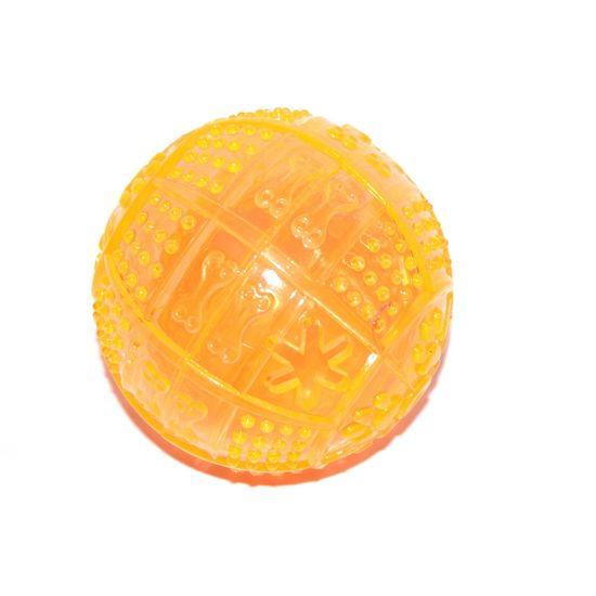 Dingo igračka, lopta za poslastice