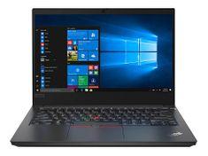 Lenovo ThinkPad E14 G2 i5-1135G7 8/256 FHD W10P prenosnik, črn (20TA000CSC)