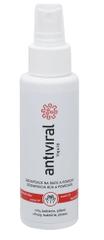 ANTIVIRAL Tekutá dezinfekcia s vôňou Antiviral liquid 200 ml s aplikátorom
