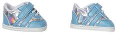 BABY born tenisice, plave, 43 cm