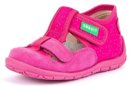 Froddo papuče za djevojčice G1700277-3
