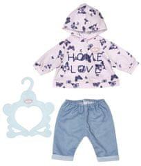 Baby Annabell odjeća za lutke, ružičasta, 43 cm