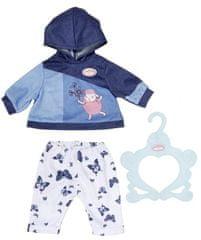 Baby Annabell odjeća za igru, plava, 43 cm
