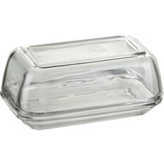 Arcoroc Dóza na máslo máslenka sklo 17 cm