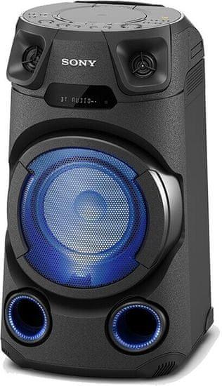 Sony MHC-V13 zvočnik, črn