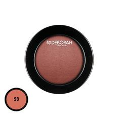 Deborah Hi-Tech rdečilo za lica, 58 Paprika