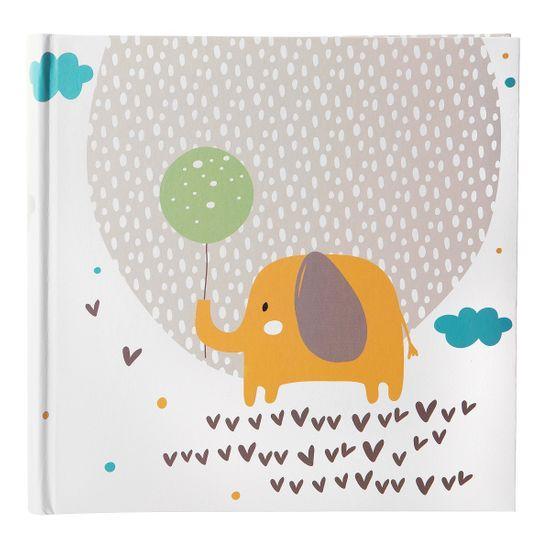 Goldbuch LITTLE DREAM ELEPHANT ALBUM BB200 10x15
