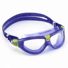 Aqua Sphere Dětské plavecké brýle SEAL KID 2 fialová