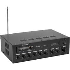 Omnitronic CPE-60P PA, mixážny zosilňovač