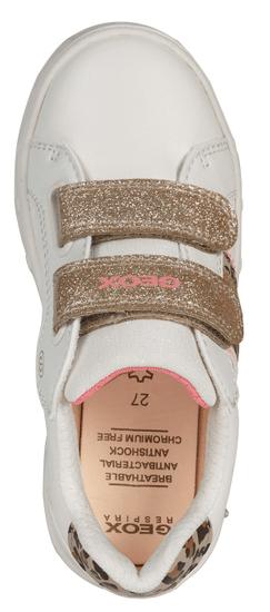 Geox dekliški teniski Bubblex SKYLIN J158WH 05404 C1441